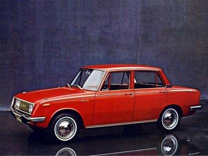 tr40 toyota corona sedan