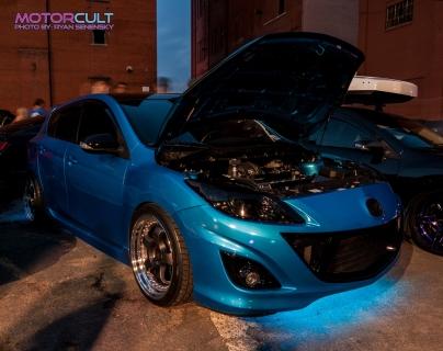 Blue MS31250