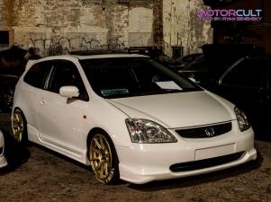 EP3 Civic Si1250