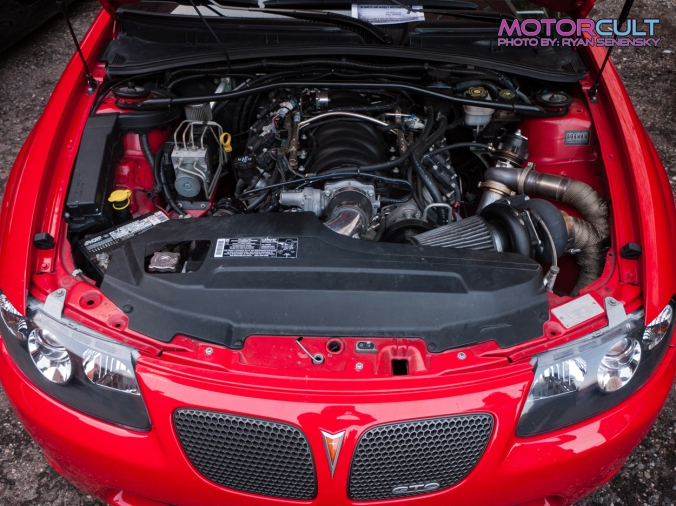 LS Turbo GTO1250