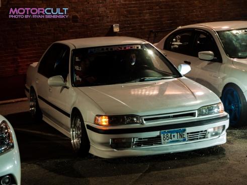 White CB7 1250