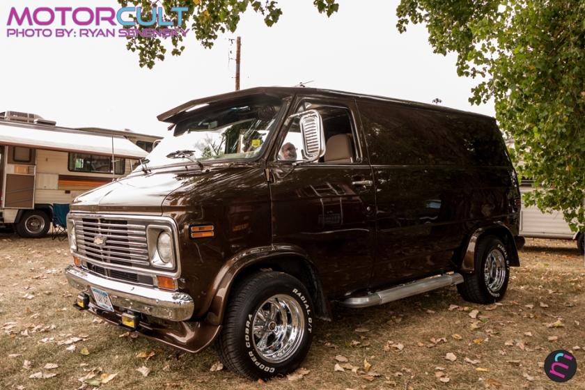 Brown G10