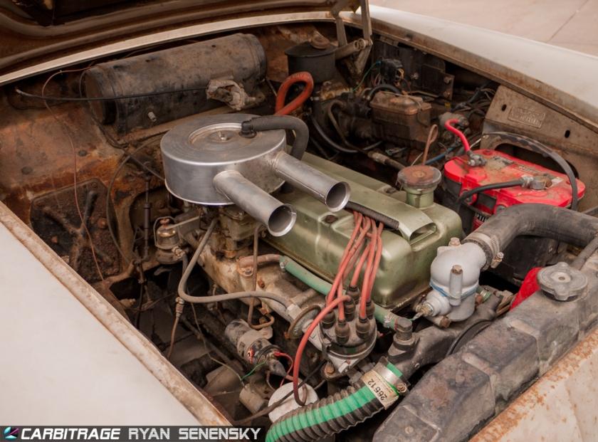 Humbler Engine