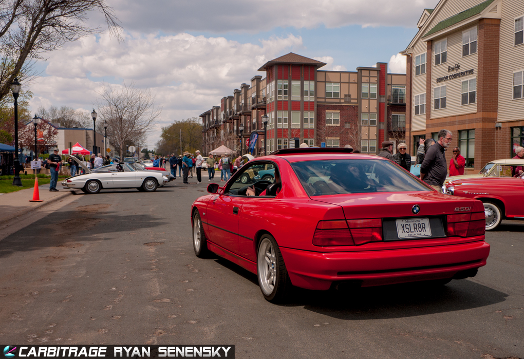 850 rear