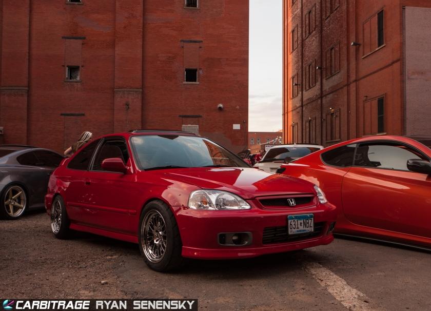 Red EM1 Si