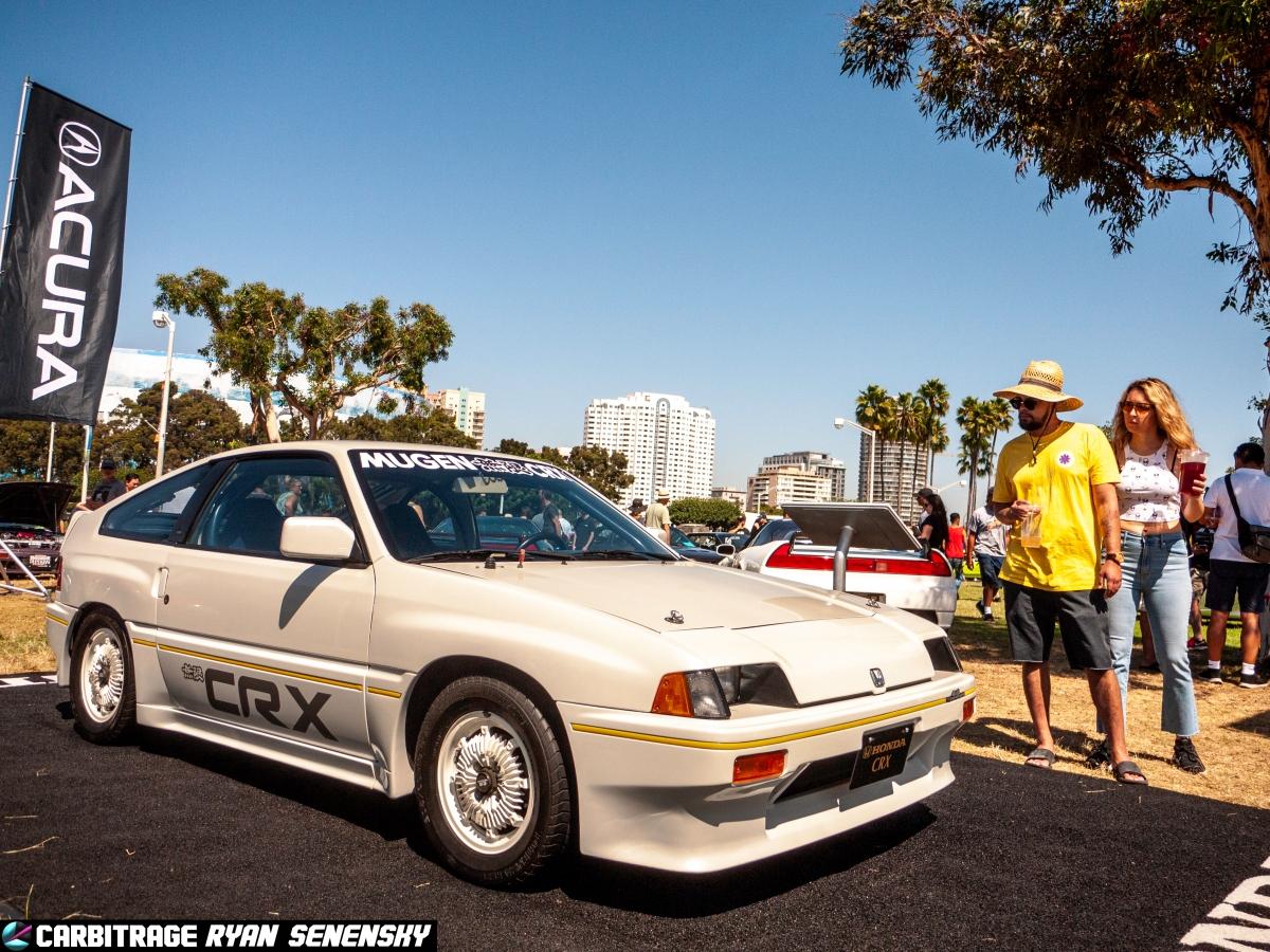 EVENT: Japanese Classic Car Show 2019 Part1