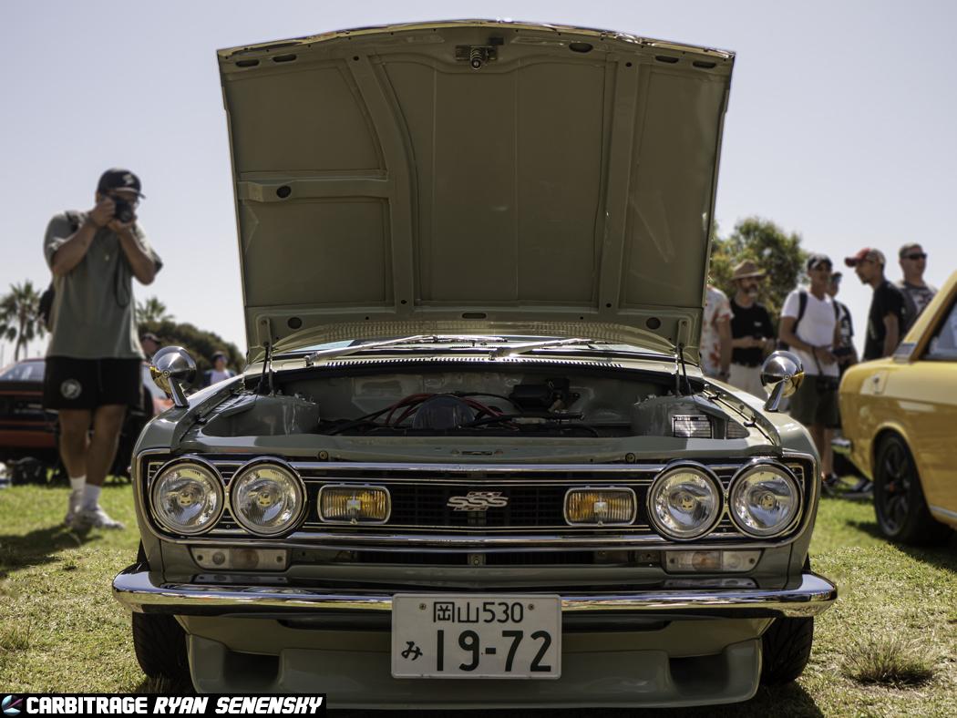 EVENT: Japanese Classic Car Show 2019 Part2