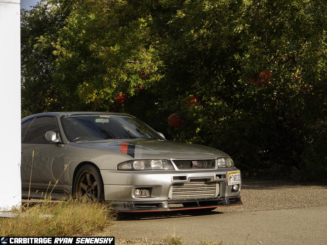 R33 GTR