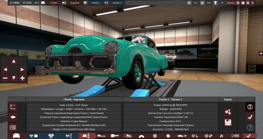 Automation Carbitrage Chonk Supreme V12