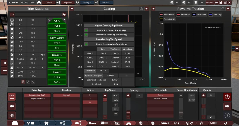 Carbitrage Automation Transmission Tuning