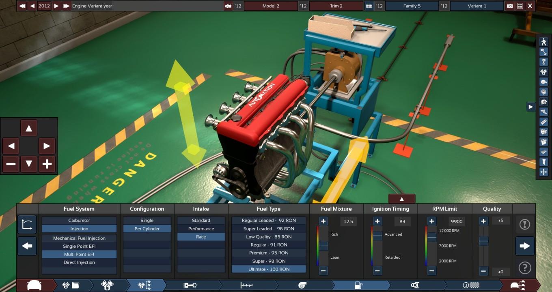 Automation Carbitrage Inline 4